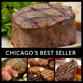 Chicago Steak Gifts