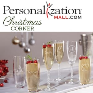 PersonalizationMall Christmas Corner sb