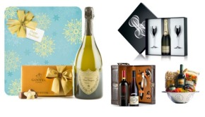 Wine and Champagne Holiday Business Gift Guide