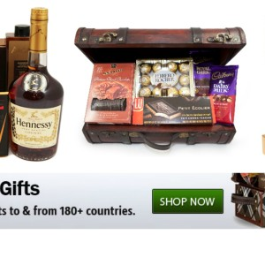 International Business Gift Delivery Guide