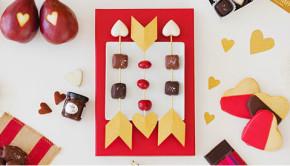 Scrumptious Valentine's Day Gifts