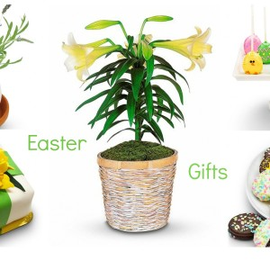 Top 5 Business Easter Gifts