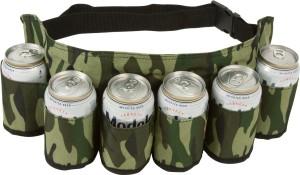 Beer Soda Holster Holiday Gag Gift