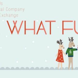 Company Holiday Gift Exchange