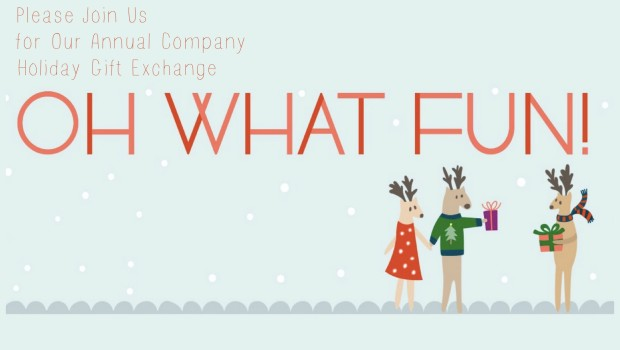 Best Company Holiday Gift Exchange Ideas | White Elephant & Secret ...