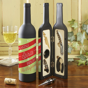 Making-Spirits-Bright-Wine-Bottle-Personalized-Accessory