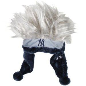 New York Yankees Troll Dangle Hat