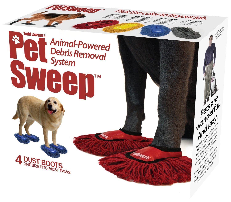 Pet Sweep Joke Gift Box