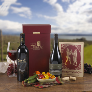 Wine-of-the-Month-Club, Best Luxury Company Holiday Gifts