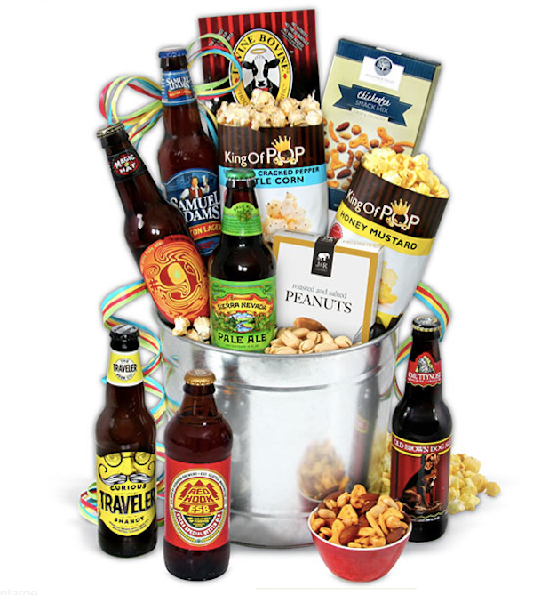 Beer Buckets Gifts