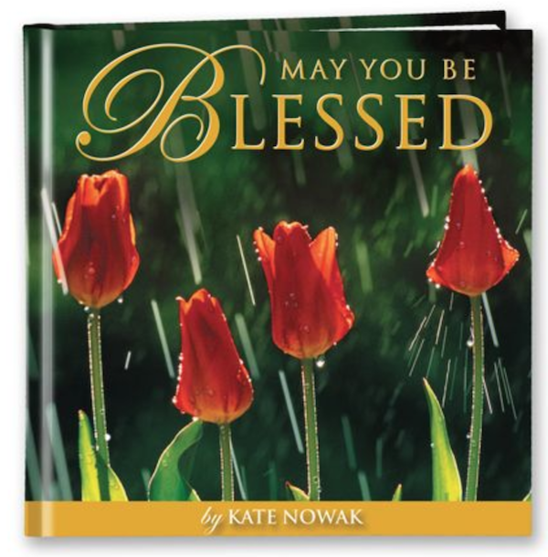 May You Be Blessed Housewarming Realtor Closing Gift